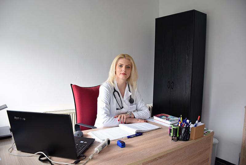 programari cabinet pneumologie Timisoara
